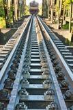 Train transportation Royalty Free Stock Photo