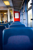 Train travel Royalty Free Stock Photos