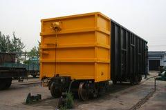 Train wagon Stock Images