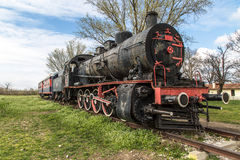 Train Wagon Stock Photos