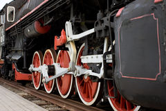 Free Train Wheels Stock Images - 12292904