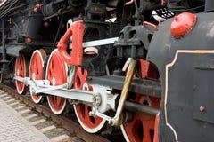 Free Train Wheels Stock Photo - 12292930