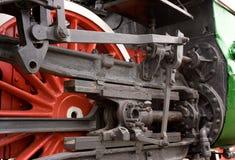 Free Train Wheels Stock Photo - 12292960