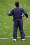 Trainer Lizenzfreie Stockbilder
