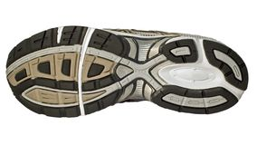 Trainer Sole Stock Images