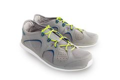 Trainers Royalty Free Stock Photography