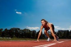 Training royalty-vrije stock foto