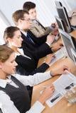 Training Lizenzfreies Stockfoto