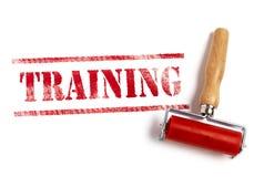 Training Lizenzfreie Stockfotografie