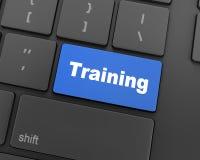 Training Stockbild