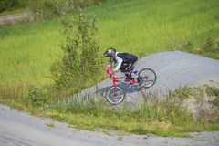 Training bmx, image 5 Stock Photos