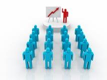 Training Stock Image