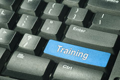 Training - Education Concept Stock Images