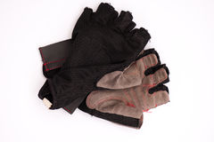Training gloves Stock Images