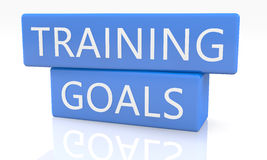 Training Goals Stock Photos