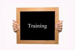 Training Stock Photo