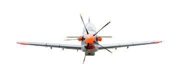 Training plane Royalty Free Stock Photos