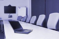 Training room Stock Photography