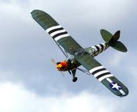 Trainingsflugzeug Stockbilder