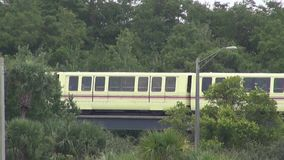 Trains, Rail Cars, Tracks, Transportation stock video footage