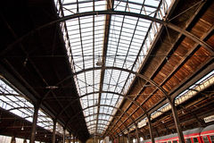Free Trainstation In Wiesbaden Royalty Free Stock Images - 17742719