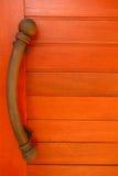 Traitement de trappe Photographie stock libre de droits