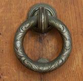 Traitement de trappe antique Image stock