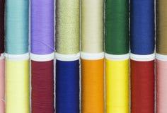 Traitement différé coloré Image libre de droits