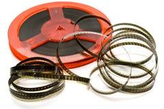 traitement différé de cinéma Photos stock