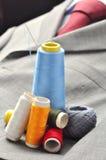 Traitements différés colorés Photographie stock libre de droits