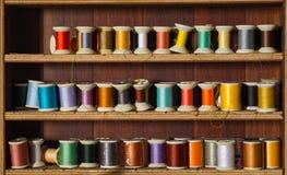 Traitements différés colorés d'amorçage Photos stock