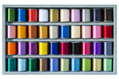 Traitements différés colorés d'amorçage Images libres de droits
