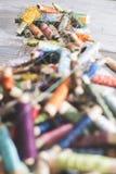 Traitements différés d'amorçage Image stock