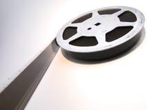 Traitements différés de film Photographie stock libre de droits
