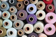 Traitements différés multicolores d'amorçage Photographie stock