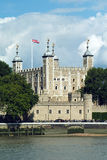 Traitors Gate entrance to Tower of London Royalty Free Stock Images