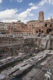 Trajan antiguo Imagenes de archivo