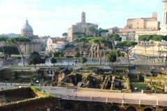 Trajan antique Photos stock