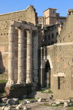 Trajan Forum Stock Photos
