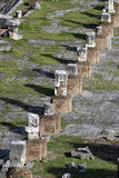 Trajan's forum Stock Photography