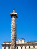 Trajans Column, Rome Royalty Free Stock Photos