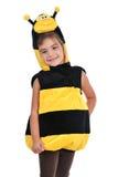 Traje da abelha Fotos de Stock
