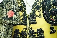 traje de люкса Стоковое Изображение RF
