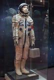 Traje de espacio Foto de archivo