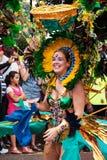 Traje del festival Fotografía de archivo libre de regalías