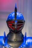 Trajes de la armadura Foto de archivo libre de regalías