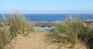 Trajeto de Sandy ? praia filme
