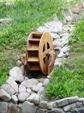 Trajeto de uma pedra Imagem de Stock Royalty Free