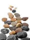 Trajeto do zen Imagens de Stock Royalty Free