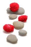 Trajeto do zen Fotografia de Stock